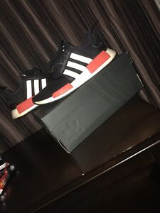 BRED NMD,S