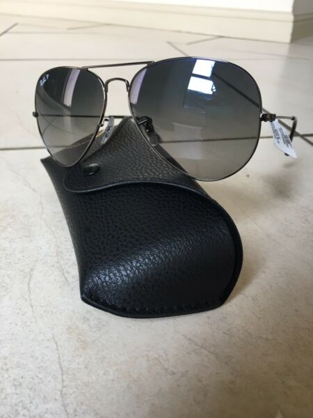 955031144d ... coupon code cheapest ray ban aviator sunglasses grey frame accessories  gumtree australia gold coast north ormeau