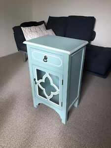 Brand New Wayfair Solid Wood Accent Cabinet