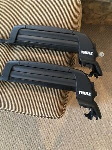 THULE    SNOWCAT    Ski/Snowboard   Rack for vehicle