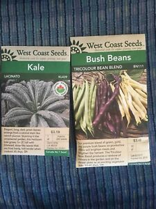Seeds for trade
