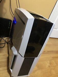Ultra gaming PC avec GTX 970 asus/8GB DDR4/i5-6600