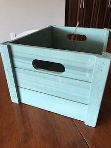 Small Decorative Storage Box