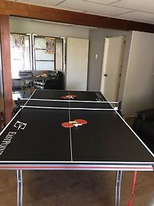 Table Tennis Sports Eastwood 3500
