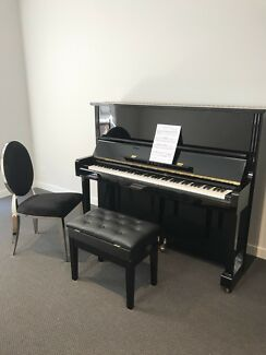 Piano lessons- $35 per lesson of one hour per person