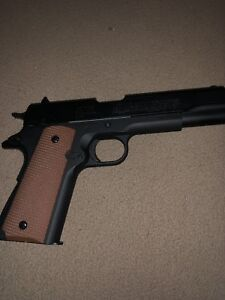 Winchester co2 bb