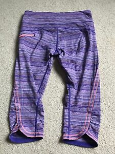 Various lululemon pieces 6-8 $60 or all for $200