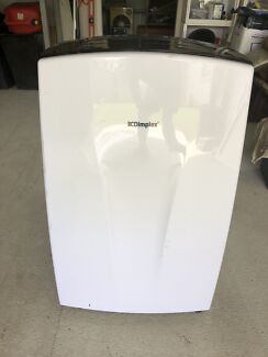 Dimplex portable air conditioner