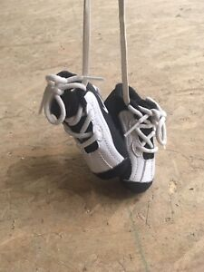 Mini Nike *Jordans* for New Born