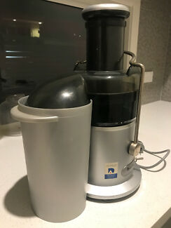 Breville Juicer
