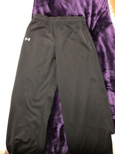 Women's under armour sweatpants (S)