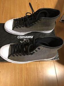 Converse x Woolrich