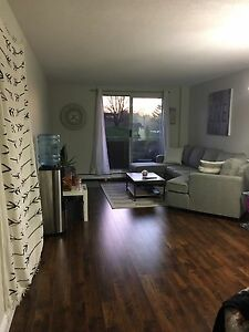 CUTE APARTMENT - ONE MONTH RENT FREE