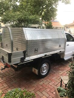 MW TOOLBOX CANOPY & canopy toolbox 2100 | Gumtree Australia Free Local Classifieds