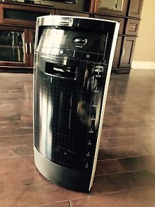 New condition - BIONAIRE humidifier