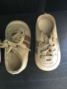 BN baby size 1 shoes