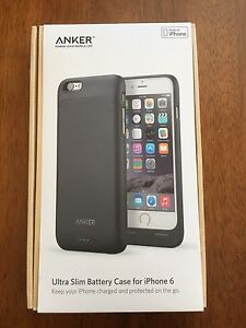 iPhone 6 6S battery case