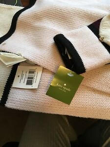 Kate spade scarf and glove set