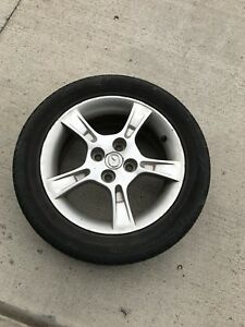 15 inch Rim on Summer tires