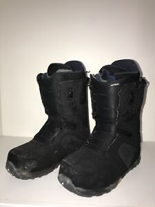 BURTON IMPERIAL SIZE 12 BOOTS