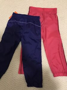 Slush pants size 4T