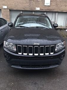 REDUCED 2012 Jeep Compass 4x4 LIMITED