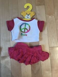 Linge Build-A-Bear