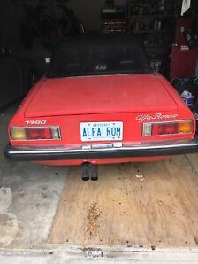 Alfa Romeo  1971
