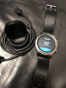 Samsung gear S3 classic buy or trade