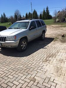 2003 Jeep Grand Cherokee * VALID E-TEST*