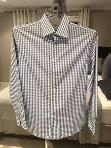 Men's Business Shirt St Johns Park Fairfield Area Preview