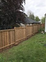 Fences , posts , post repairs , gates and more