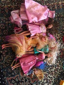 Barbie Bonner Gungahlin Area Preview