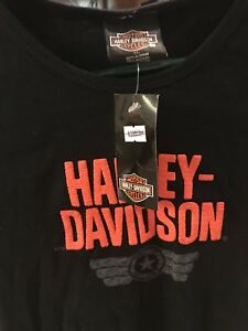 New Harley Davidson Shirts (Kids)