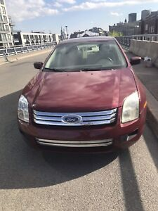 Ford fusion 2006  2200$