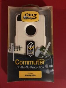 Selling Otterbox Commuter Case for IPhone 6S