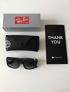 Ray Ban - Justin - NEW Melbourne CBD Melbourne City Preview