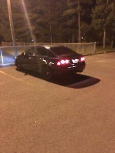 Acura csx 2006 147 000 kilos