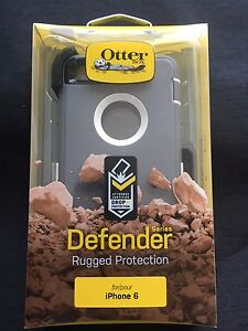 iPhone 6 Defender Series Case