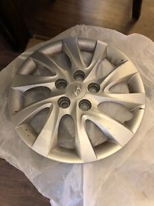 Hyundai Elantra Wheels Covers