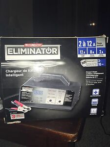 Battery charger *brand new*