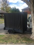 Boxed Trailer Dingley Village Kingston Area Preview