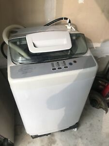 Portable washer washing machine
