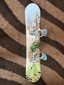 Firefly 130 Snowboard