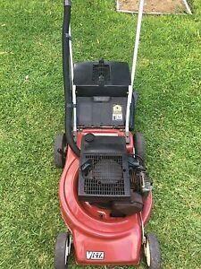 Victa  2 Stroke Lawn Mower Bexley Rockdale Area Preview
