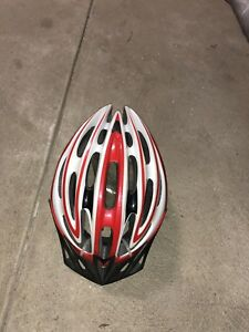 Bike Helmet Bicycle Parts And Accessories Gumtree Australia