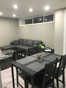 3 BDRM FURNISHED SHORT TERM RENTAL
