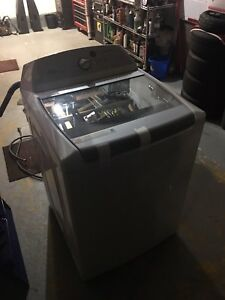 Whirlpool Cabrio Laundry Washer