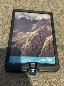 100% NEW and AUTHENTIC Lifeproof NUUD Case iPad (9.7)