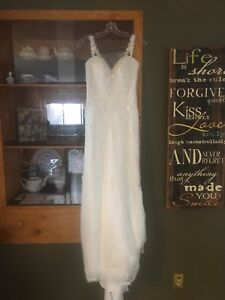 NEVER WORN Wedding dress for Sale